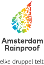 amsterdam rainproof logo stack 72dpi colour pay-off
