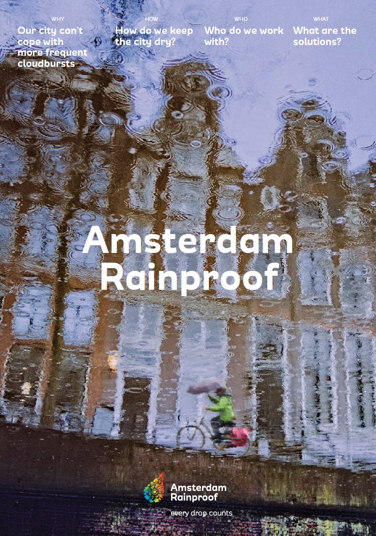 Rainproof Magazine English